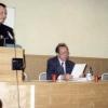 Работа с официальным оппонентом диссертационного совета (ученого секретаря совета)
